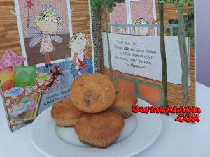 - havuclu cevizli muffin 1yasveuzeri 300x225 - Havuçlu Cevizli Muffin ( 1 yaş ve üzeri )