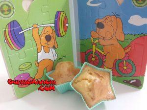 - peynirli muffin 1yasveuzeri 300x225 - Peynirli Muffin ( 1 yaş ve üzeri )