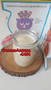 - muzlu avokadolu smoothie 7ayveuzeri 169x300 - Muzlu Avokadolu Smoothie ( 7 ay ve üzeri )