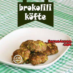 - brokolili kofte 1yasveuzeri 300x300 - Brokolili Köfte ( 1 yaş ve üzeri )