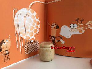 - sutlu tarhana corbasi 1yasveuzeri 300x225 - Sütlü Tarhana çorbası ( 1 yaş ve üzeri )