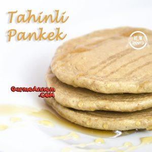 - tahinli pankek 1yasveuzeri 300x300 - Tahinli Pankek ( 1 yaş ve üzeri )