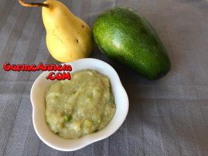 - armutlu avokadolu kasik mamasi 7ayveuzeri 300x225 - Armutlu Balkabaklı Püre ( 6 ay ve üzeri )
